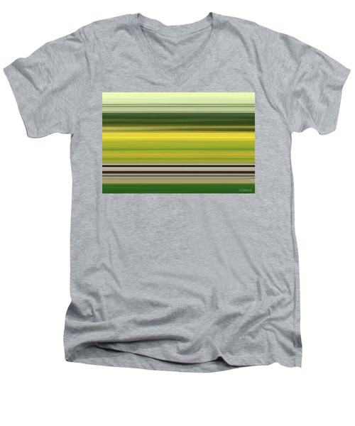 Day Trip Men's V-Neck T-Shirt