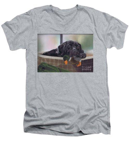 Daydream Believer Men's V-Neck T-Shirt