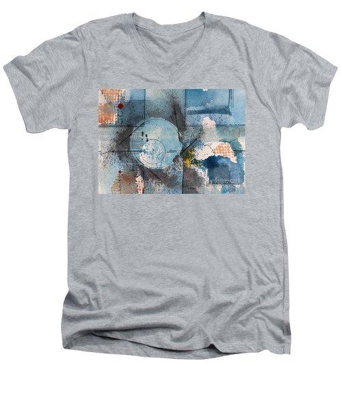 Decisions Men's V-Neck T-Shirt