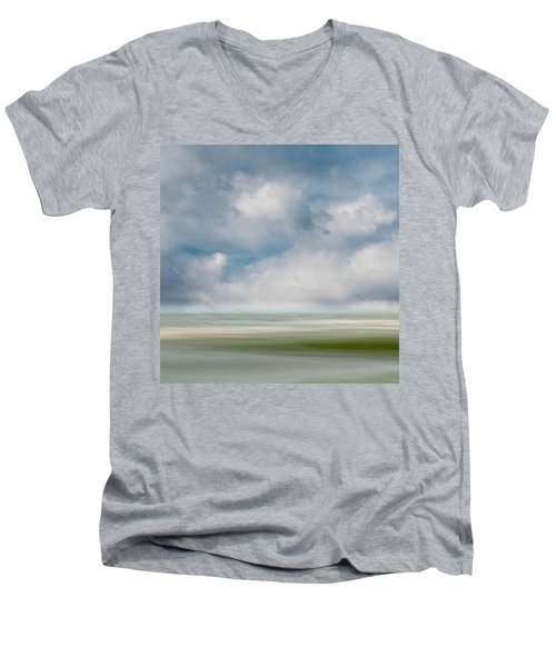 Dennis Men's V-Neck T-Shirt