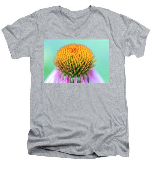 Depth Of Field Men's V-Neck T-Shirt