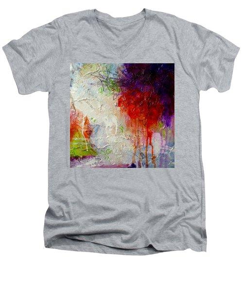 Dirty Dancing Men's V-Neck T-Shirt