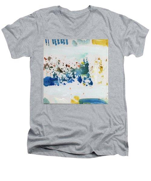 Dna Sample Men's V-Neck T-Shirt
