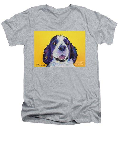 Dolly Men's V-Neck T-Shirt