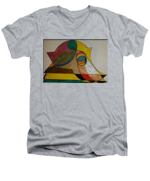 Dream 2 Men's V-Neck T-Shirt