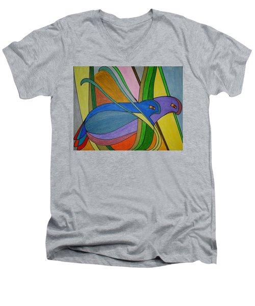 Dream 223 Men's V-Neck T-Shirt