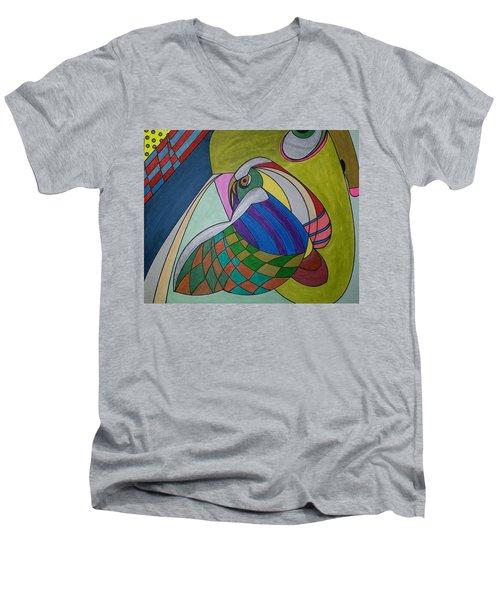 Dream 269 Men's V-Neck T-Shirt