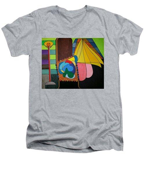 Dream 286 Men's V-Neck T-Shirt