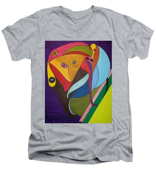 Dream 287 Men's V-Neck T-Shirt