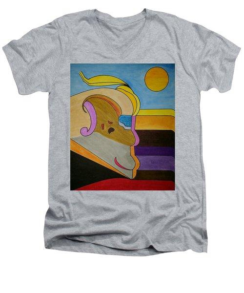 Dream 288 Men's V-Neck T-Shirt