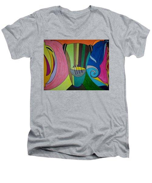 Dream 305 Men's V-Neck T-Shirt