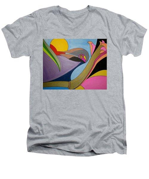 Dream 314 Men's V-Neck T-Shirt