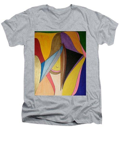 Dream 330 Men's V-Neck T-Shirt