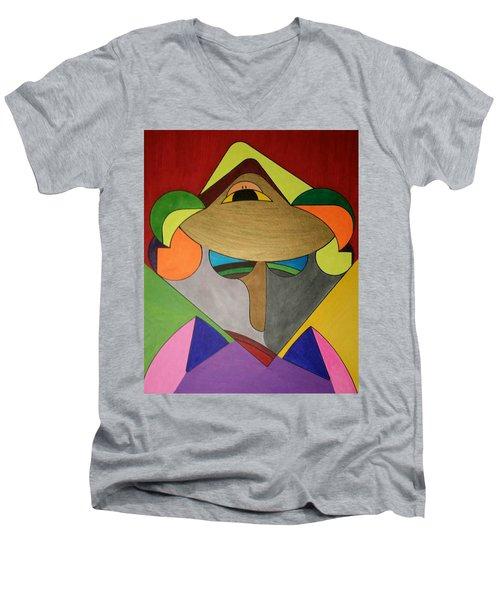 Dream 331 Men's V-Neck T-Shirt
