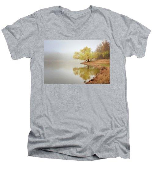 Dream Tree Men's V-Neck T-Shirt