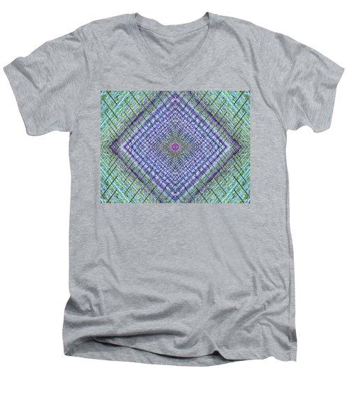 Dreamchaser #2746 Men's V-Neck T-Shirt