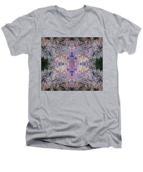 Dreamchaser #4892 Men's V-Neck T-Shirt