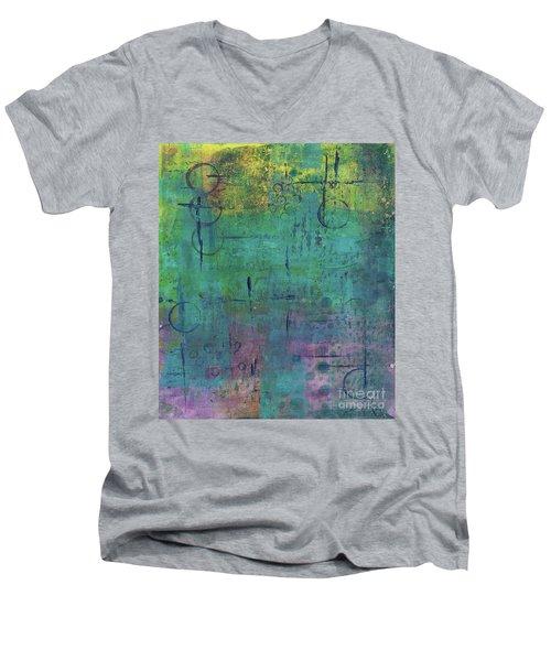 Dreaming 2 Men's V-Neck T-Shirt