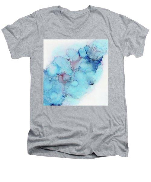 Dreaming As Days Go By Men's V-Neck T-Shirt