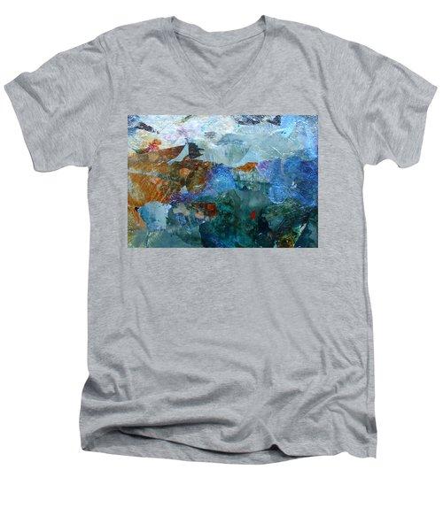 Dreamland Men's V-Neck T-Shirt