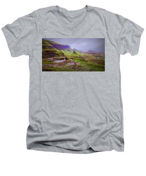 Dreams #g8 Men's V-Neck T-Shirt