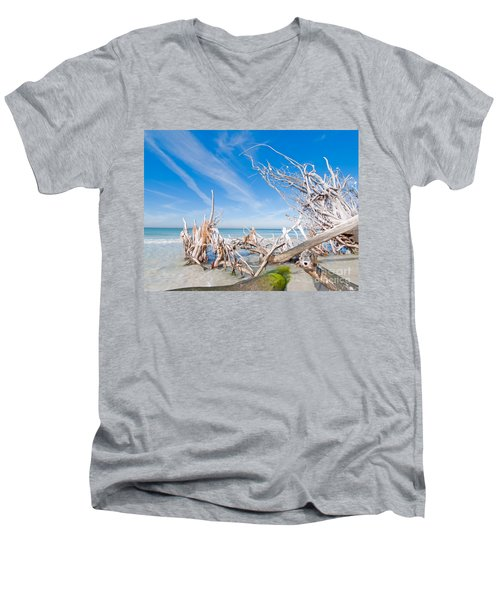 Driftwood C141348 Men's V-Neck T-Shirt