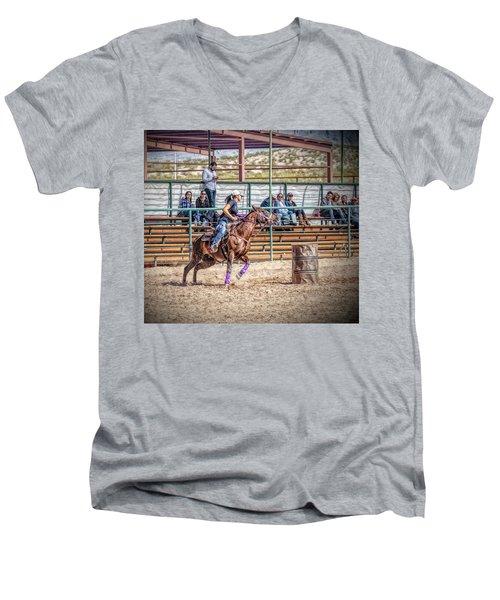 Dsc_4403_a1 Men's V-Neck T-Shirt