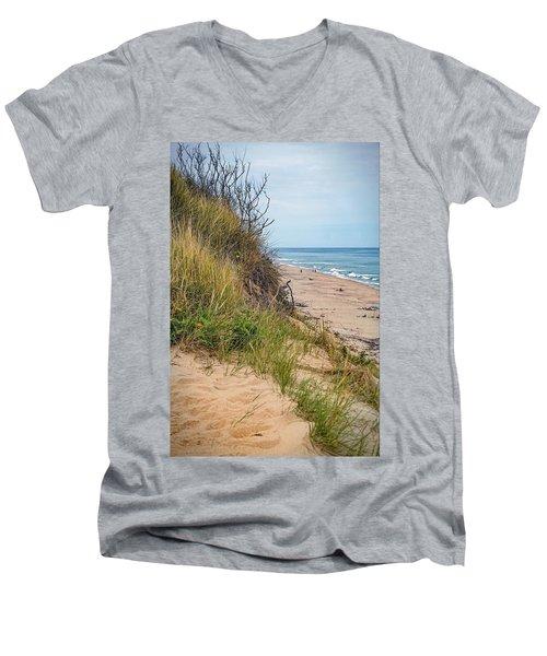 Dune Men's V-Neck T-Shirt