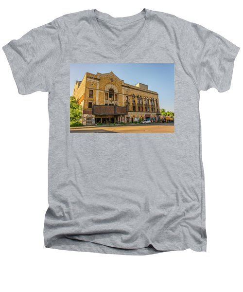 Eastown Theater  Men's V-Neck T-Shirt
