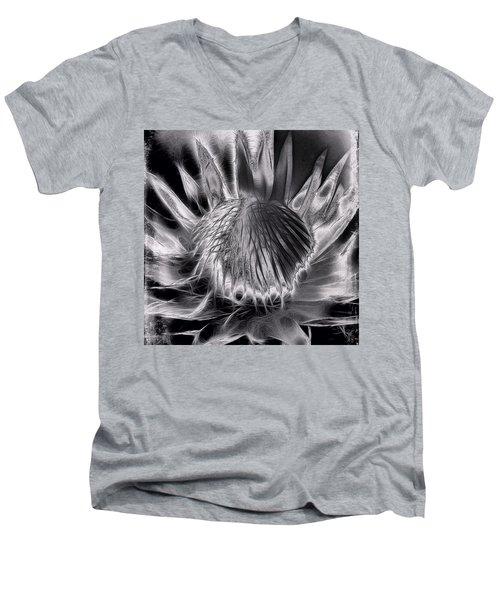 Electrified Men's V-Neck T-Shirt