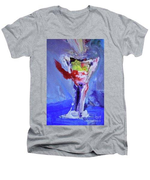 Elixir Of Life II Men's V-Neck T-Shirt