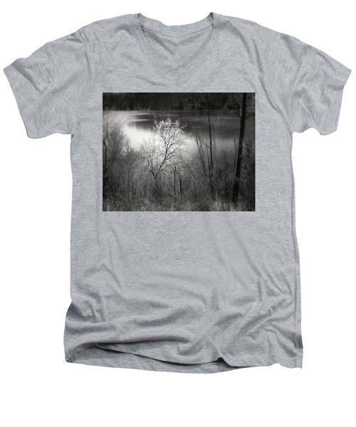 Emlenton Men's V-Neck T-Shirt