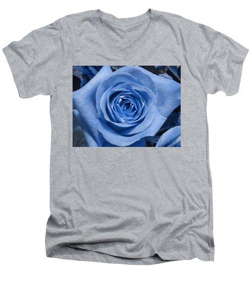 Eye Wide Open Men's V-Neck T-Shirt