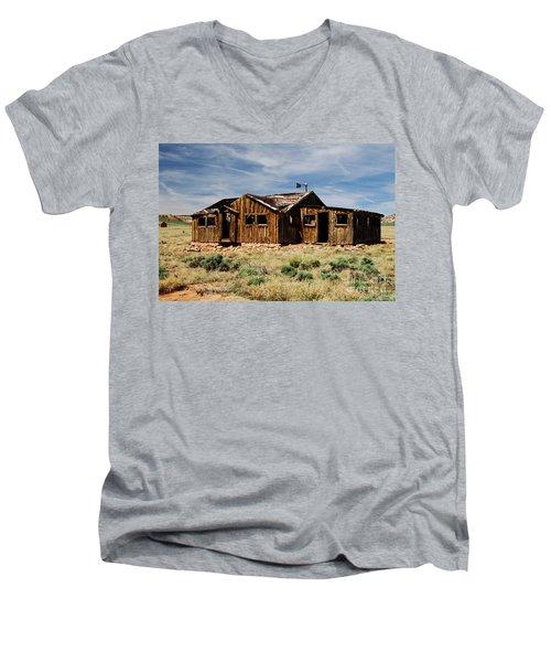 Fixer-upper Men's V-Neck T-Shirt