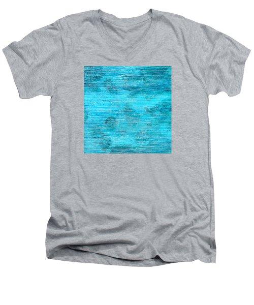 Floating Away Men's V-Neck T-Shirt