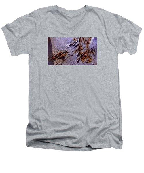 Foreshadowing Men's V-Neck T-Shirt
