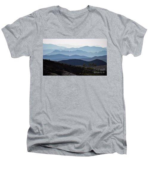 Forever Amen Men's V-Neck T-Shirt