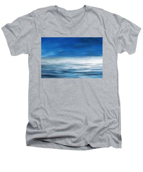 Forever Sea Men's V-Neck T-Shirt