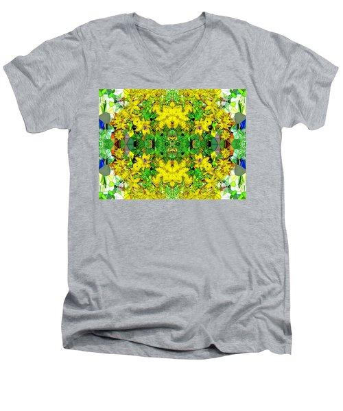 Forgotten Witch Men's V-Neck T-Shirt
