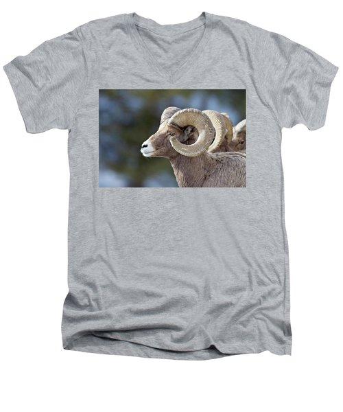 Formation Men's V-Neck T-Shirt
