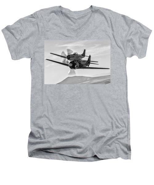 Frenemies I Men's V-Neck T-Shirt