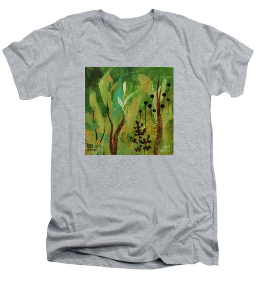 Fresh Air  Men's V-Neck T-Shirt