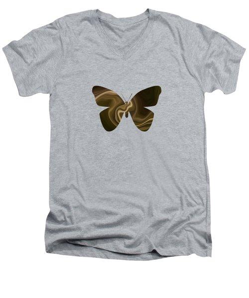 Freya's Hen Men's V-Neck T-Shirt