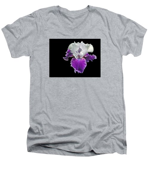 From My Yard Men's V-Neck T-Shirt