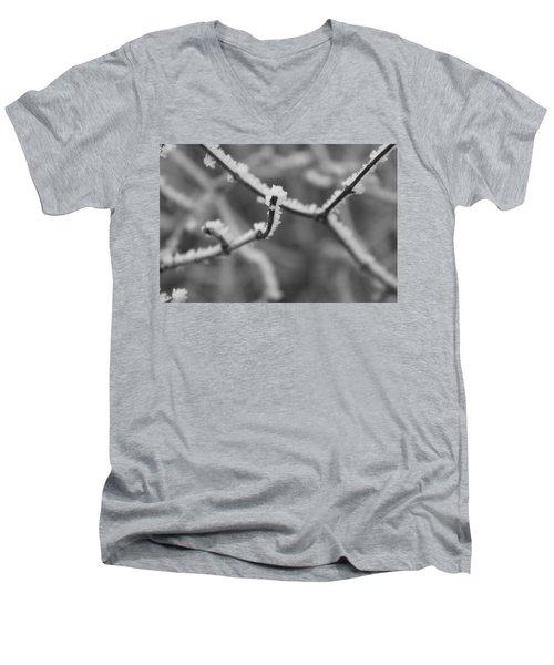 Frost 6 Men's V-Neck T-Shirt