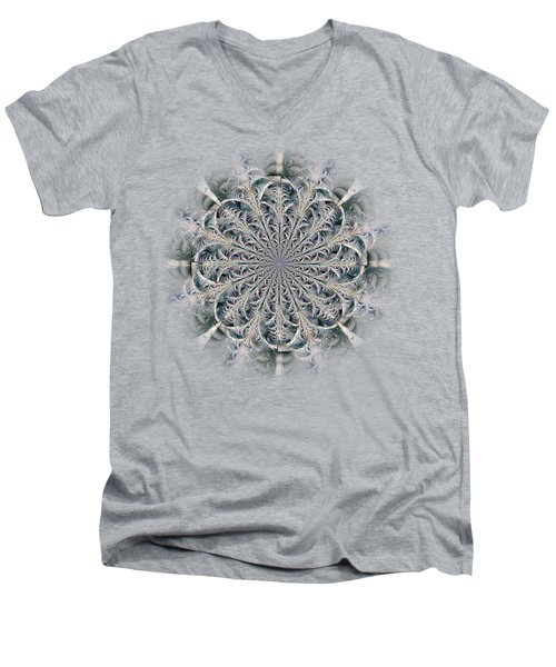Frost Seal Men's V-Neck T-Shirt