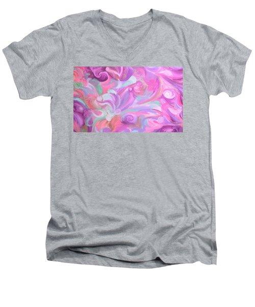 Fun Venture Men's V-Neck T-Shirt