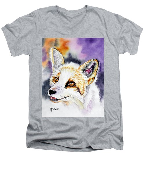 Gambit Men's V-Neck T-Shirt