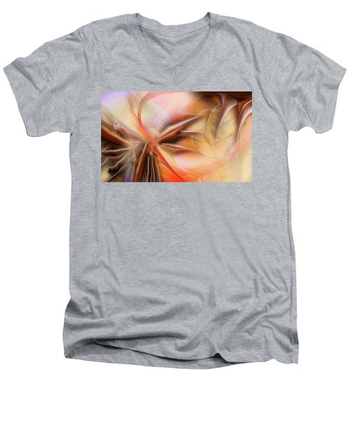Garrison Men's V-Neck T-Shirt