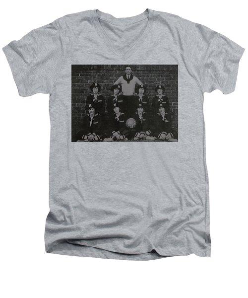 Gbb 22 Men's V-Neck T-Shirt